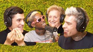 Ep.1 Sono altre generazioni: Bello Figo e la Nonna - Muschio Selvaggio Podcast