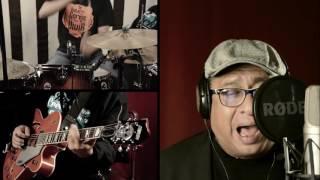Canción del Mutilado (En Vivo) - Armando Palomas feat. Puerquerama (Video)