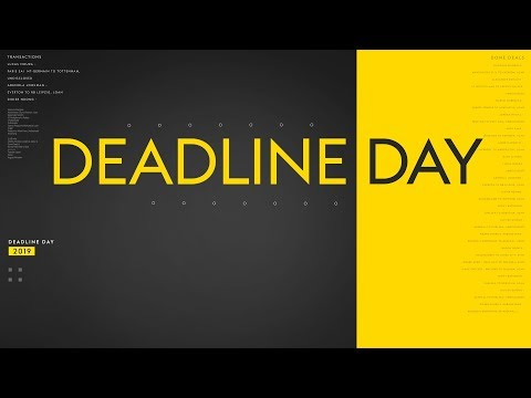 The morning's latest transfer news!   Transfer Deadline Day   Sky Sports News