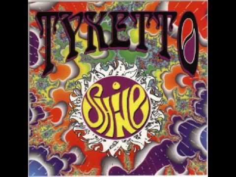 Jamie - Tyketto