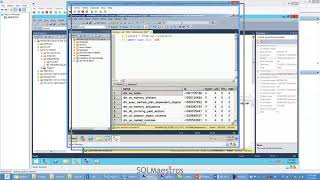 SQL Server 2014 New Dynamic Management Views and Functions