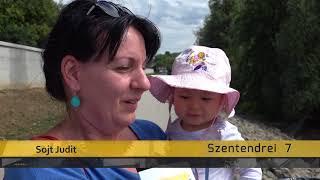 Szentendrei7 / TV Szentendre / 2018.07.20.