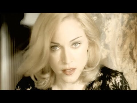 Madonna - Love Don't Live Here Anymore (Official Music Video)