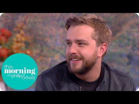 Iain Stirling Can't Wait to Be Back on Love Island! | This Morning