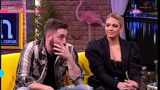 Petar Strugar o svojim ulogama i Milošu Bikoviću (Ami G Show S12)