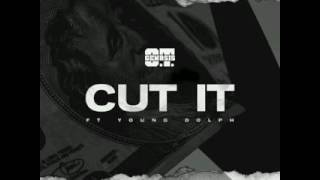 O.T. Genesis - Cut It Ft. Young Dolph (Clean)