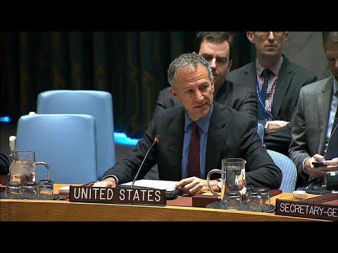La ONU prorroga por 6 meses la mision de paz en el Sahara Occidental