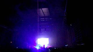 Chase & Status Live @Muffathalle - Fool Yourself - 29.10.2011