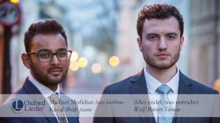Young Artist Platform Winners 2017: Michael Mofidian & Keval Shah - Alles endet, was entstehet