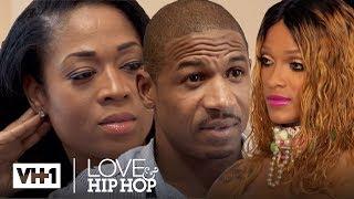 Stevie, Mimi & Joseline's Triangle   Season 1 Recap Part 1   Love & Hip Hop: Atlanta