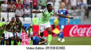Funny things people do for football during Nigeria matches (VIDEO)
