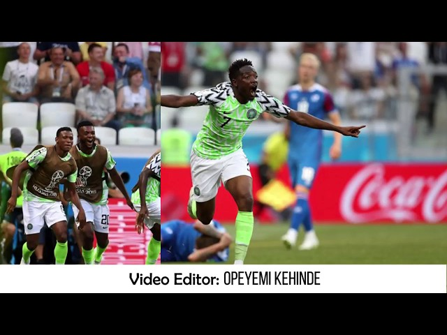 Funny Things People Do For Football During Nigeria Matches Video Daily Trust
