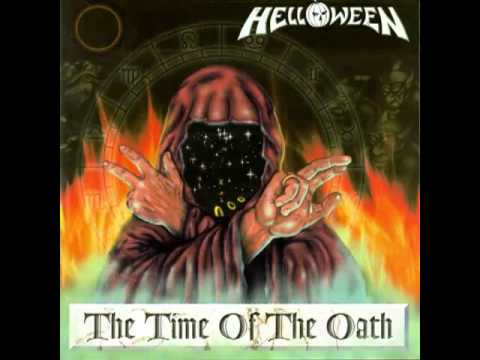 Helloween - Time Of The Oath (Full Album) Mp3