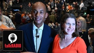 """Julia Hartley-Brewer tells Chuka Umunna: """"Jo Swinson is not going to be Prime Minister"""""""