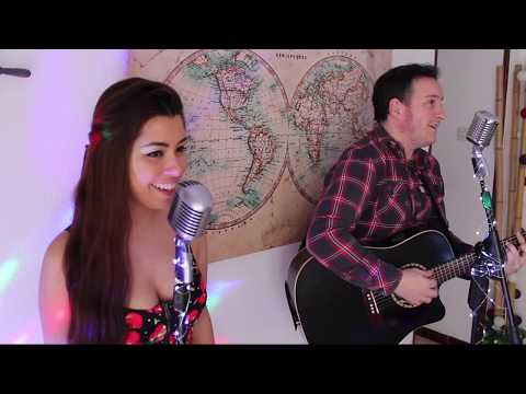 """Sugar Blues Duo """"Las de toda la vida"""" España"""