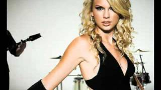 Taylor Swift - There's Your Trouble | Lyrics In Description