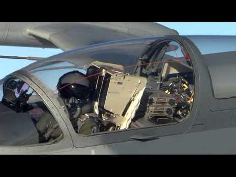 Vzdušné síly AČR – to nejlepší v jednom videu
