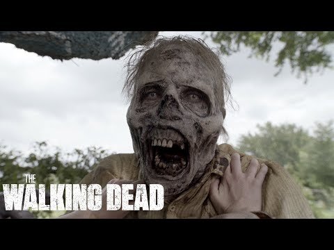 Opening Minutes of Season 5, Episode 11 | Fear the Walking Dead