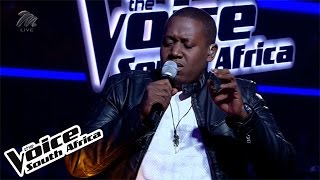 Clemour: 'Hotline Bling'  | Live Round 3 | The Voice SA