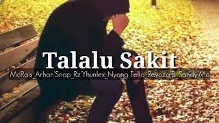 Lagu Ambon Terbaru Paling Sedih 2020 TALALU SAKIT Musik hip ...