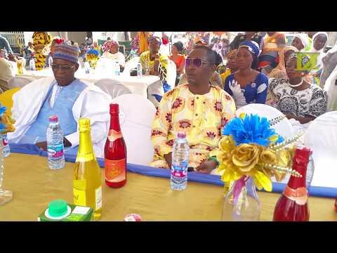 Ghana 2019 pt.9 The Marriage