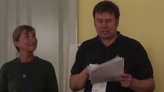 РКМД приняла участие в Балтийском Форуме НГО в Риге