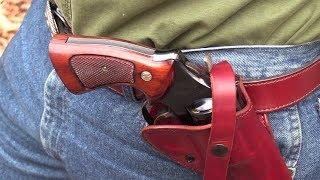 """Model 29-2   44 Magnum  4"""" barrel"""