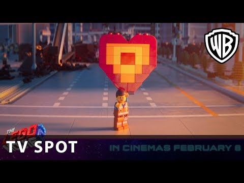 The LEGO Movie 2 - New - Warner Bros. UK
