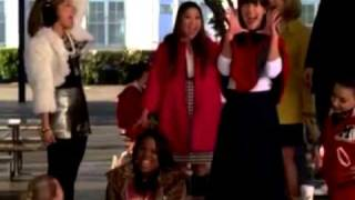 Glee  Summer Nights (Official Music Video)