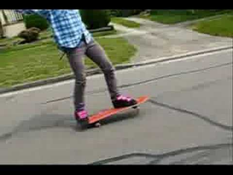 mikey day skting