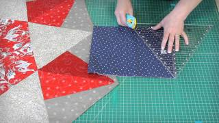 Quick & Easy Tree Skirt