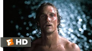 Fool's Gold (6/10) Movie CLIP - How Much Do You Owe Him? (2008) HD
