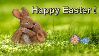 Happy Easter Greetings Video – Have A Nice Easter    Greeting Cards For WhatsApp