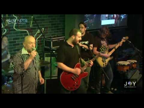Peter Lipa & IMT Smile: Live in Blue Note