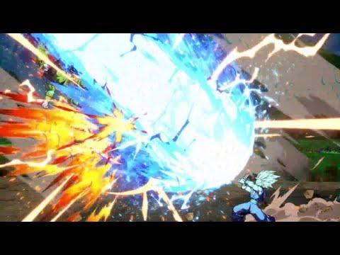 Dragon Ball Kai: Ultimate Butouden All Ultimates