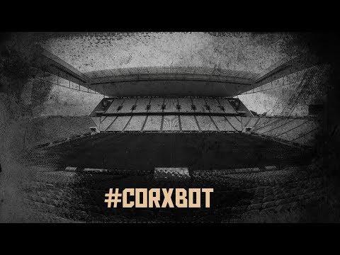 Arena Corinthians pronta para #CORxBOT