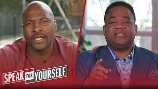 Whitlock sees a lot of bad actors in HBO's documentary on NCAA scandal | SPEAK FOR YOURSELF