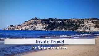 preview picture of video 'Reisebüro Wasserburg Entspannung im Urlaub Urlaub für Alleinreisende Inside Travel Wasserburg'