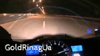 Yamaha R1- максимальная скорость, гонки