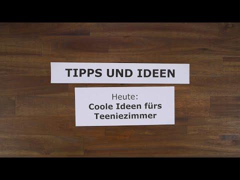 IKEA - Gestalte dein Jugendzimmer nach deinen Ideen