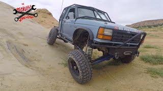 351W Ford Ranger Rockcrawler - Reckless Wrench Garage