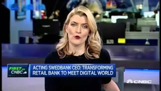 Another Financial Crisis - Swedbank - 9 Feb 16    Gazunda