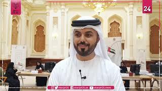 إسماعيل الزرعوني: التصويت في الانتخابات تلبية لنداء الوطن