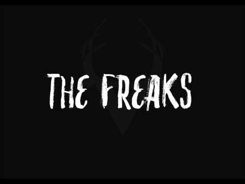 The Freaks - The Freaks- Wounded Horse