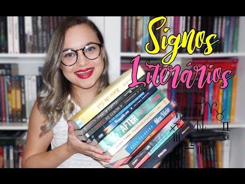 TAG | Signos Literários
