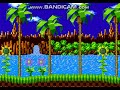 Sonic The Hedgehog Soundtrack - Green Hill zone (low pitched)