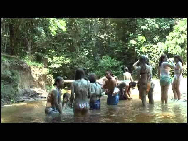 EIWANE RESERVA NATURAL PALMARI 1 DE 3