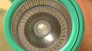 Chổi lau nhà 360 độ Sooxto
