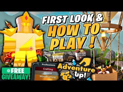 Steam Community Video Adventure Up How To Play First Look
