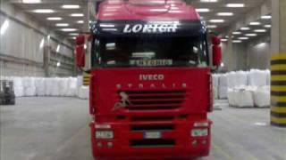 preview picture of video 'LORIGA TRASPORTI PARTE I'